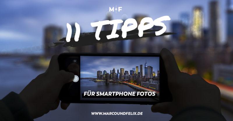 Artikelbild 11 Grundlagen Tipps für Smartphone-Fotos