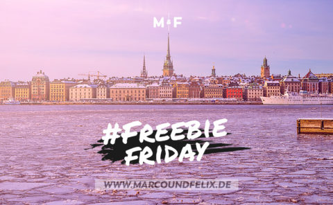 Freebie Friday Headerbild