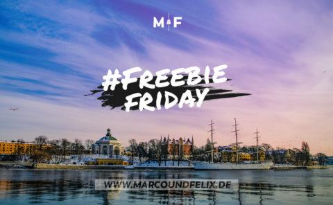 Freebie Freitag bei Marco und Felix zum Thema Bildkomposition