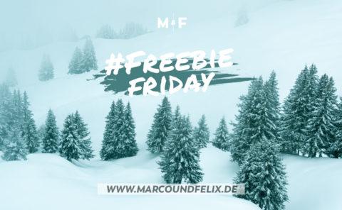 Reisecheckliste für Fotografen zum Freebie Friday bei Marco und Felix